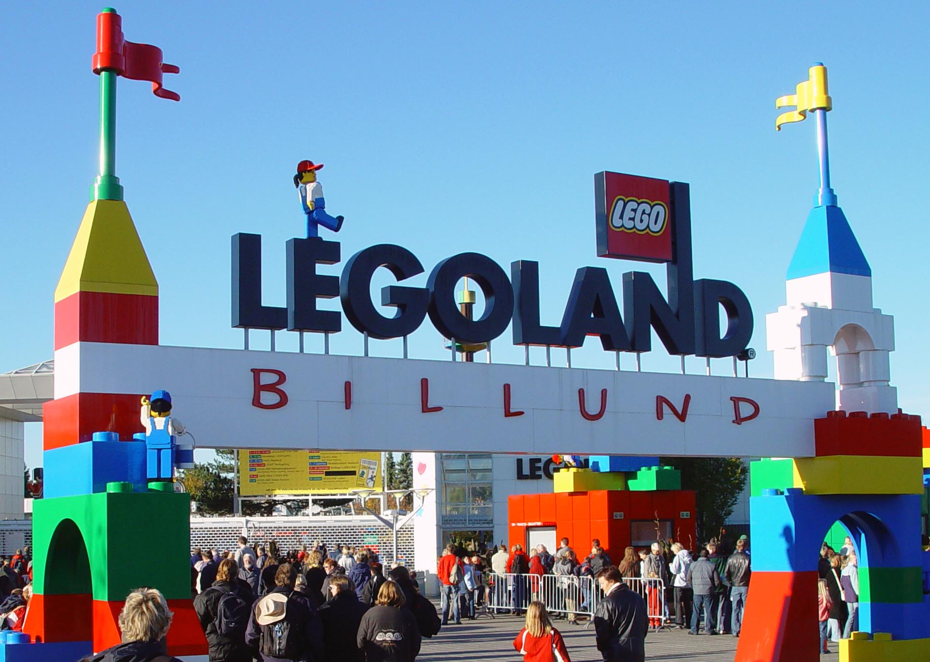LEGOLAND® California Resort - Apps on Google Play